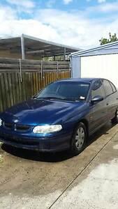 1999 Holden Commodore Sedan Dandenong North Greater Dandenong Preview