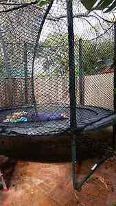 Alley Oop 10ft trampoline Wembley Cambridge Area Preview
