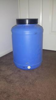 25 litre watercontainer Bowen Whitsundays Area Preview