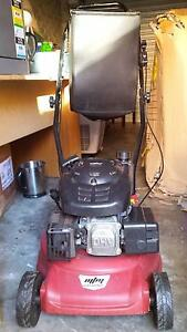 used gasoline mower Westmead Parramatta Area Preview