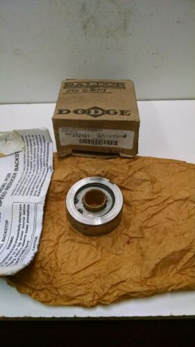 Dodge 252101 Speed Reducer Gearbox Backstop Assembly Size No. 12 Cat# 442003 New