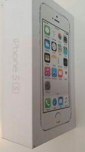 iPhone 5S 32GB 10/10 CONDITION!