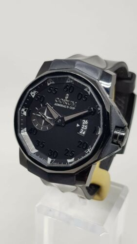 Corum Admiral's Cup Limited Ed. in 300, 48 mm. 01.0068 - watch picture 1