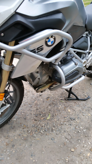BMW R1200GS  Tanjil South Baw Baw Area Preview