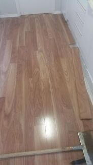 Floating floor Hallett Cove Marion Area Preview
