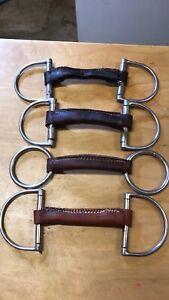Leather Bits