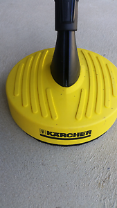 KARCHER PATIO CLEANING HEAD ATTACHMENT Brentwood Melville Area Preview