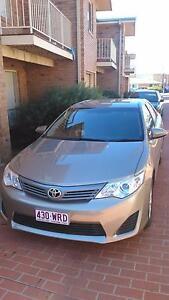 2015 Toyota Camry ASV50R Altise  6 Speed Sports Automatic Sedan Tarragindi Brisbane South West Preview