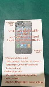 IPhone6 $89 Screen only all phone repair Mount Ommaney Brisbane South West Preview