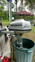 Honda Outboard Hemmant Brisbane South East Preview