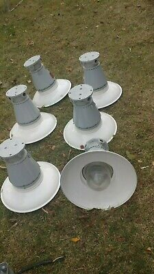 Appleton Electric Company A-51 Series Vented Explosion Proof Light Fixture 1 Ea.