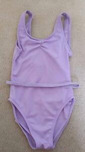 Purple Ballet Character Skirt Leotard Socks Size Xsm PW Dance Ormeau Gold Coast North Preview