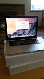 """Macbook Pro 13"""" - rarely used Melville Melville Area Preview"""