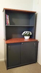 """""""As New"""" Office Cabinet and Hutch Burnside Maroochydore Area Preview"""