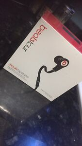 Brand new never opened* Dr. Dre ear buds