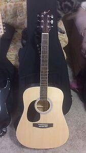 Jay Acoustic Guitar