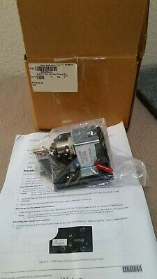 Brand New Waters Flowcell Acquity Pda 5 Mm Titanium - 205000613