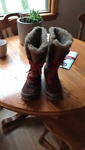 Sorel Winter Woman's Snow Boots