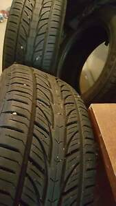 205/55R16 91W: 2 Winter Tires