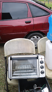 Electric oven Inverell Inverell Area Preview