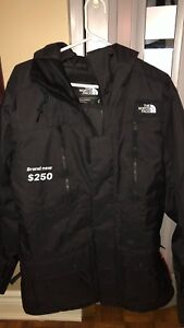 NEW: Men's The North Face Winter Jacket