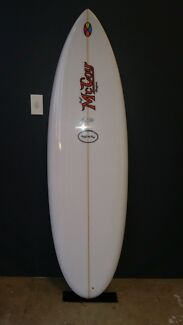 McCoy 5'8 Nugget Surfboard Sutherland Sutherland Area Preview