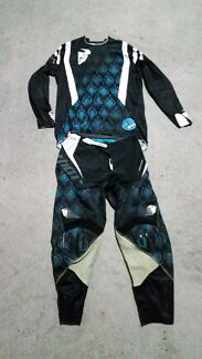 Thor Core Motorcross Dirt Bike Riding Gear Pants Jersey Sutherland Sutherland Area Preview