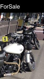 2020 Harley-Davidson Street XG 500cc Street Lam's Approved
