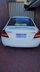 1997 Mitsubishi Lancer Coupe Melville Melville Area Preview