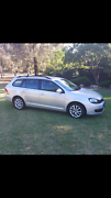 VW Golf 77 TDI Trendline 7 speed DSG Wagon Flagstaff Hill Morphett Vale Area Preview