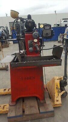 Sunnen Lbb-1299 Honing Machine With 29 Mandrels