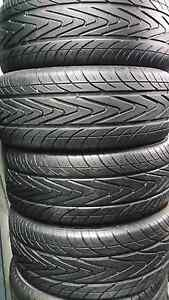 16inch tyres at Omg Tyres Revesby Revesby Bankstown Area Preview