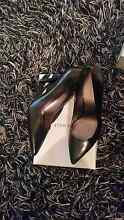 BNIB Size 10 Nine West black high heel Ballajura Swan Area Preview