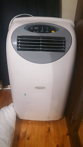 Hot point portable air conditioner Hackham West Morphett Vale Area Preview