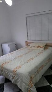 One furnished bedroom available Monday Holroyd Parramatta Area Preview