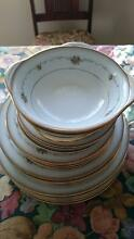 Noritake dinnerware - Joanne - vintage design - 26 pieces Engadine Sutherland Area Preview