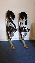 Powerisers (Pogo Stilts) Peterhead Port Adelaide Area Preview