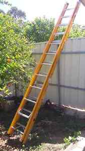 Gorilla Extension Ladder Panorama Mitcham Area Preview