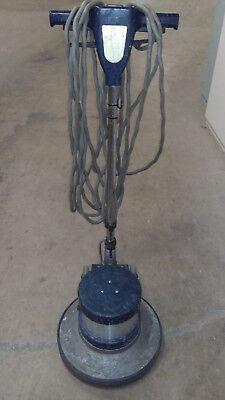 Floor Works 608161 Floor Scrubber