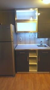 SOLD - Wet bar
