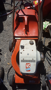 Victa lawn mower Port Pirie Port Pirie City Preview
