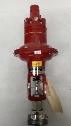 Badger Meter Research Control Valve Model 1002GCN36SVOPIEP36