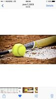 Softball Players needed for Co-ed Slo-Pitch team