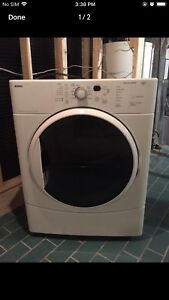 Can deliver Perfect working Energy efficient Kenmore DRYER