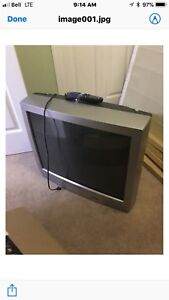 COLOR TV FOR SALE