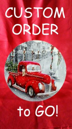 Christmas Ornament Assortment- Aluminum Dye Sublimation Blanks 50PCs YOUR CHOICE