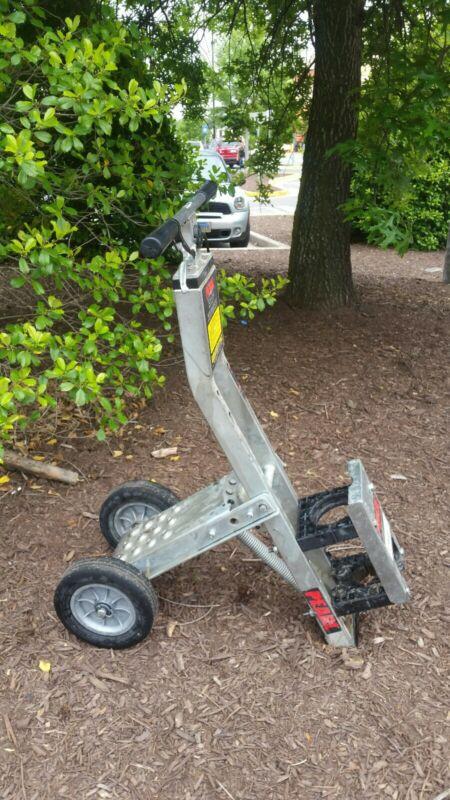 Easy Hammer Cart . Used