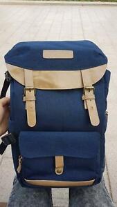 Camera Backpack in Sydney, k&f concept, Blue, good shape