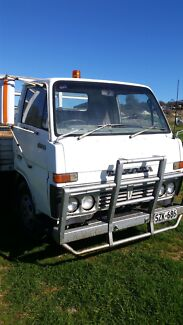 1980 Toyota Dyna Clare Clare Area Preview