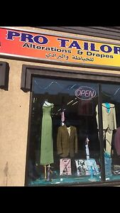 Alterations/ tailoring / dry cleaning  Windsor Region Ontario image 2